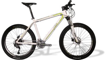 e-mountain bike 26