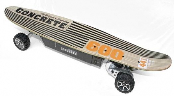 e-board CONCRETE 600W
